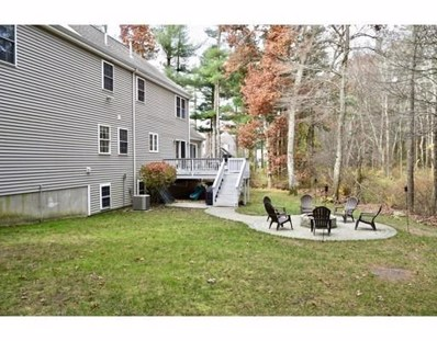 86 Saddleworth Way, Middleboro, MA 02346 - #: 72422882
