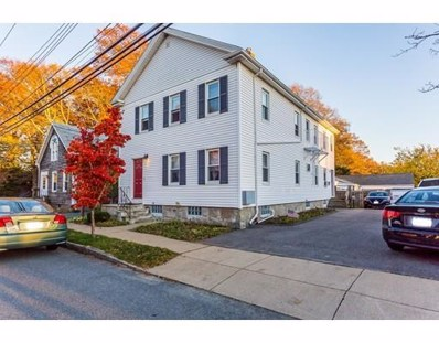 21 Bridge St., Fairhaven, MA 02719 - #: 72422885
