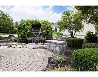 35 Tuscany Drive UNIT 35, Franklin, MA 02038 - #: 72422902