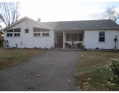 58 Fieldston St, Springfield, MA 01119 - #: 72422906