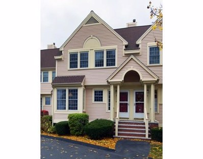 33 Water St UNIT 5, Danvers, MA 01923 - #: 72422909