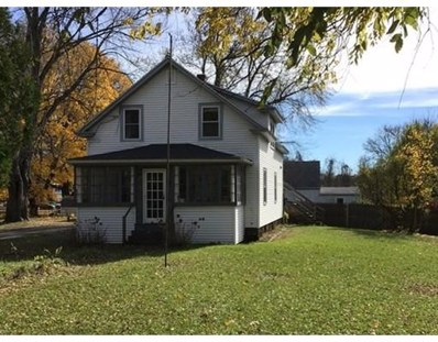 99 Thayer Rd, Greenfield, MA 01301 - #: 72422927