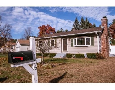 35 Calley St, Springfield, MA 01129 - #: 72422936