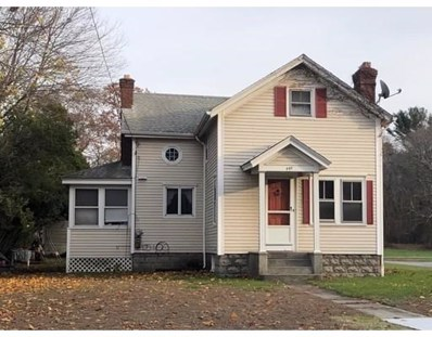 448 Fall River Avenue, Seekonk, MA 02771 - #: 72422950