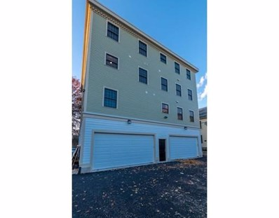 10 Allen Court UNIT 2, Somerville, MA 02143 - #: 72422984