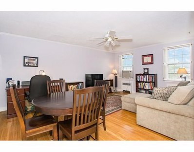 39 Commonwealth Avenue UNIT U:32, Newton, MA 02467 - #: 72423020