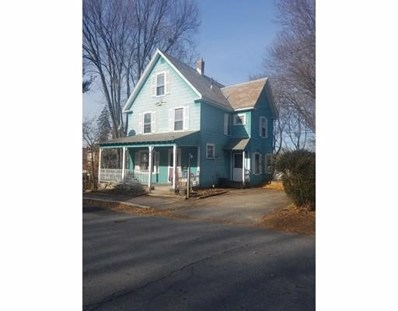 30 Alston Place, Fitchburg, MA 01420 - #: 72423062