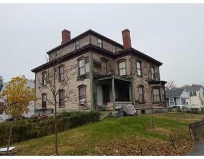 70 Salem St, Lawrence, MA 01843 - #: 72423064