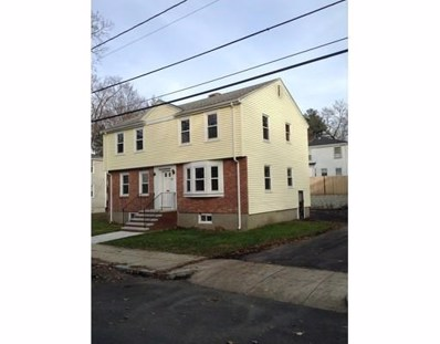 42 Paragon Road UNIT 1, Boston, MA 02132 - #: 72423085