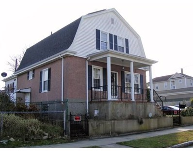 16 Query St, New Bedford, MA 02745 - #: 72423093