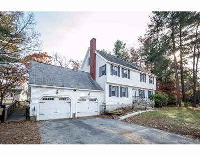2 Jared Circle, Billerica, MA 01821 - #: 72423099