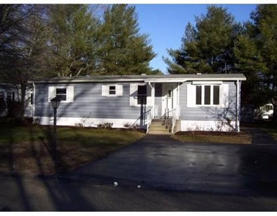 27 Silver Birch St, Kingston, MA 02364 - #: 72423108