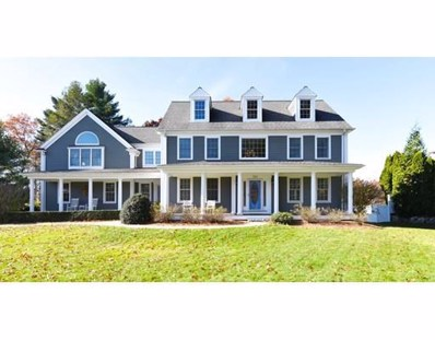 240 Prince Rogers Way, Marshfield, MA 02050 - #: 72423170