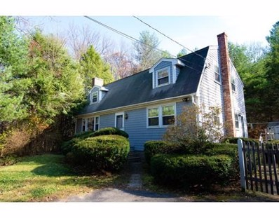 19 Warren Ave, Harvard, MA 01451 - #: 72423212