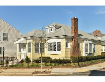 108 Neponset Ave, Boston, MA 02131 - #: 72423225