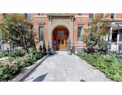201 Newbury St UNIT 203, Boston, MA 02116 - #: 72423226
