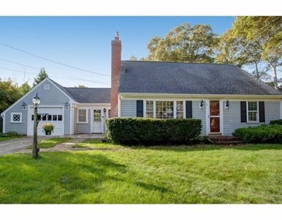 15 Indian Trail, Barnstable, MA 02632 - #: 72423228
