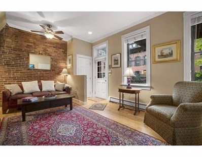 34 Lawrence St UNIT 2, Boston, MA 02116 - #: 72423246