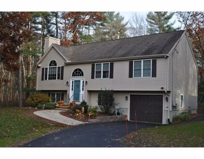 38 Squire Lane, Taunton, MA 02780 - #: 72423253