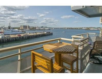 3 Battery Wharf UNIT 3405, Boston, MA 02109 - #: 72423264