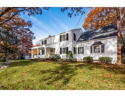 13 Churchill Road, Marblehead, MA 01945 - #: 72423267