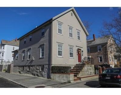 193 Austin Street, New Bedford, MA 02740 - #: 72423276