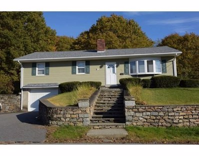 54 Saint Michaels Ave, Somerset, MA 02726 - #: 72423295