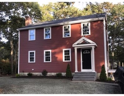 17 Filmore St, Plymouth, MA 02360 - #: 72423299