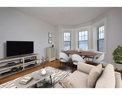 22 Orkney Rd UNIT 45, Boston, MA 02135 - #: 72423339