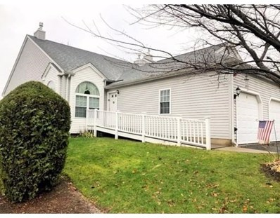 136 Brookfield Ln UNIT 136, Agawam, MA 01001 - #: 72423345