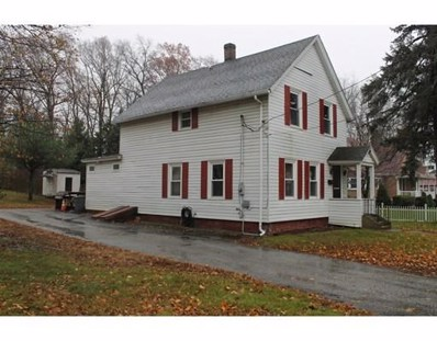 45 Evers Street, Worcester, MA 01603 - #: 72423358