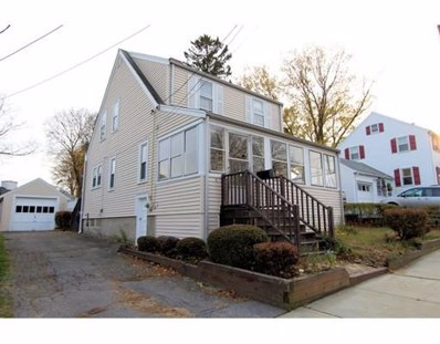 76 Pope St, Quincy, MA 02171 - #: 72423404