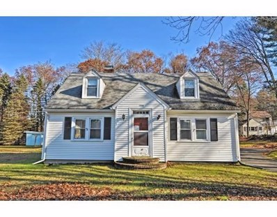 1966 Hill St, Northbridge, MA 01534 - #: 72423412