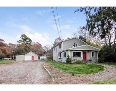 226 Osterville W. Barnstable, Barnstable, MA 02655 - #: 72423418