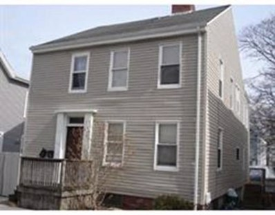 84 Walden, New Bedford, MA 02740 - #: 72423441