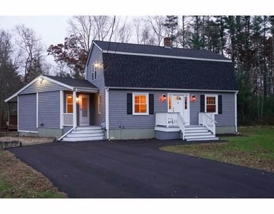 7 Braley Rd, Freetown, MA 02717 - #: 72423443