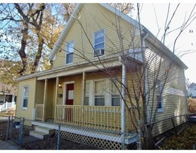 1 Langdon Street, Salem, MA 01970 - #: 72423473