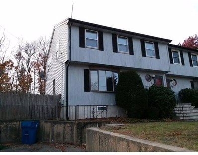 44 Boylston St UNIT 44, Randolph, MA 02368 - #: 72423486