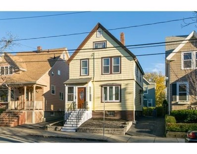 27 Partridge Ave, Somerville, MA 02145 - #: 72423489