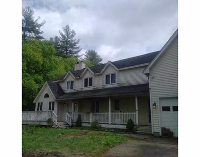 135 Flagg Rd, East Brookfield, MA 01515 - #: 72423492