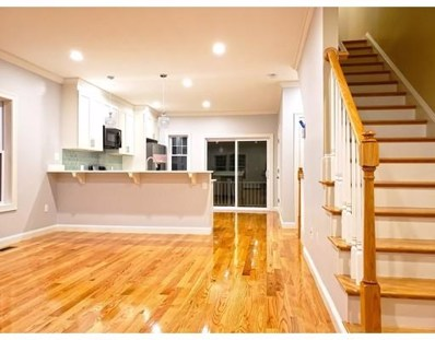 7 James Street UNIT B, Quincy, MA 02169 - #: 72423513