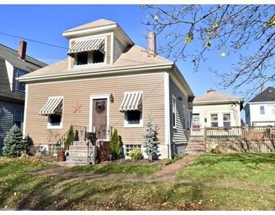 35 Pontiac St, New Bedford, MA 02745 - #: 72423517