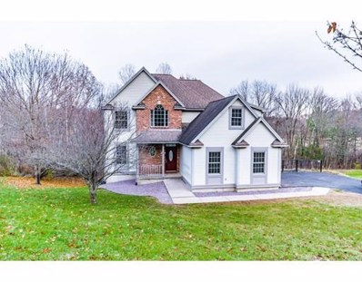 202 High Meadow, West Springfield, MA 01089 - #: 72423520
