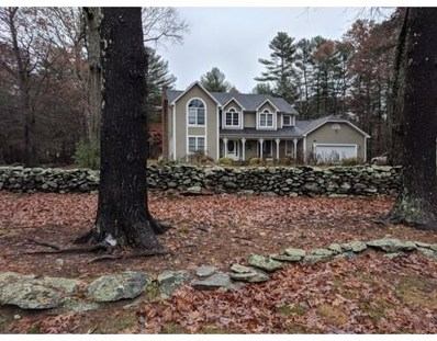 21 Tiger Lily Trl, Rehoboth, MA 02769 - #: 72423524