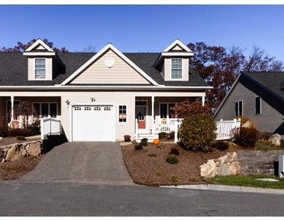 53 Grey Wolf Dr UNIT 53, Franklin, MA 02038 - #: 72423531