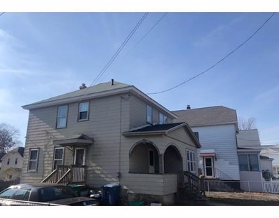 138 Parker St., Lowell, MA 01851 - #: 72423535