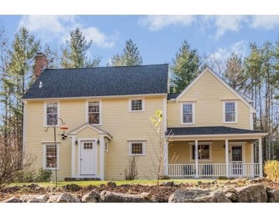 44 Whitcomb Road, Bolton, MA 01740 - #: 72423555