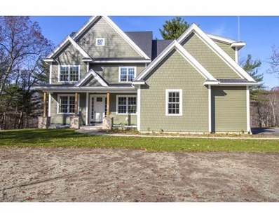 29 Perry, Boylston, MA 01505 - #: 72423557