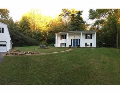 2 Birch Hill, North Brookfield, MA 01535 - #: 72423563