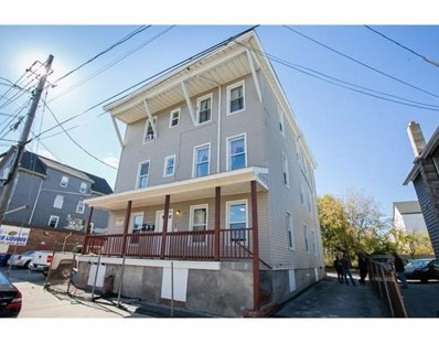 203 Belleville Ave, New Bedford, MA 02746 - #: 72423577